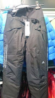 Детские зимние штаны Adidas со скидкой