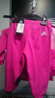Штаны Adidas на девочку по сниженной цене