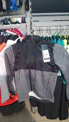 Скидка на детский джемпер Adidas
