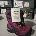 Зимние ботинки ECCO для девочки по супер цене
