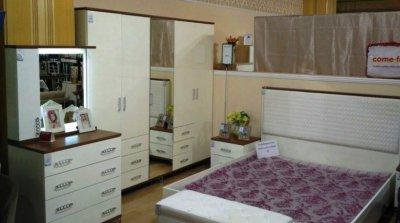 Комплект мебели для спальни Мода по супер цене