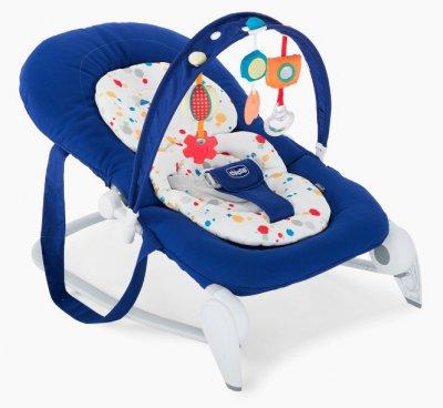 Кресло-качалка Chicco Hoopla по низкой цене