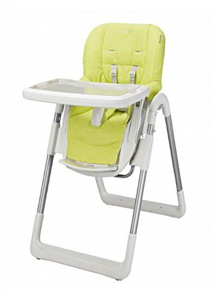 Скидка на стульчик для кормления Kaleo Anima Green