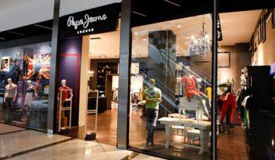 Распродажа новых коллекций одежды и обуви в сети магазинов MD Group в Черную пятницу
