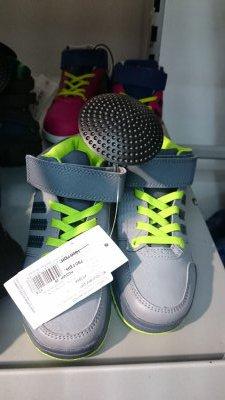 Детские кроссовки Adidas по низкой цене
