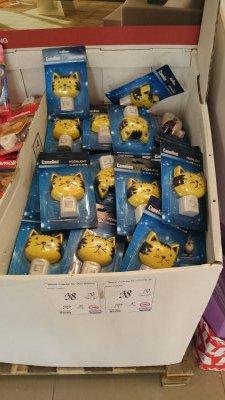 Детские ночники Camelion по супер цене