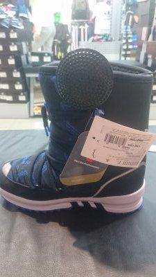 Детские сапоги Adidas по супер цене