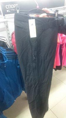 Лыжные штаны Adidas женские по супер цене