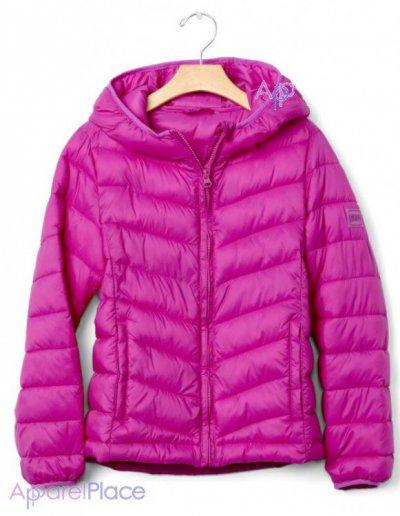 Новинка! Gap Куртка, Purple primaloft