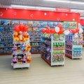 Скидки в новом детском магазине МІККІ в ТРЦ Lavina Mall