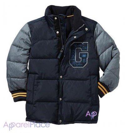 Gap Куртка темно-синяя, G