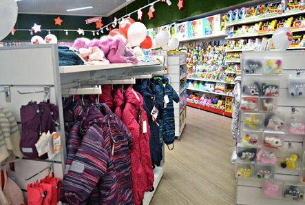 Скидка на детскую одежду и обувь в магазинах Mikki