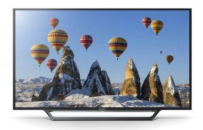 Скидки на телевизоры SONY Smart LED-TV