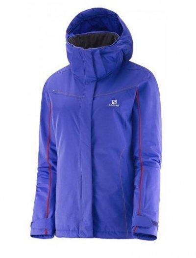Женская лыжная куртка Salomon STORMSEEKER JKT W