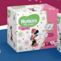 Подгузники Huggies Ultra Comfort Disney Box по супер цене