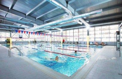 Годовой абонемент Sport Life с бассейном по низкой цене!