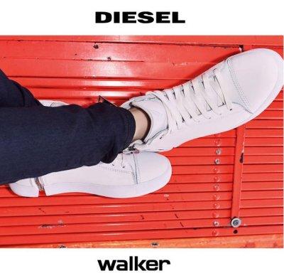 Скидки на мужскую обувь в WALKER