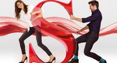 Дополнительная скидка к SALE в Marks&Spencer!