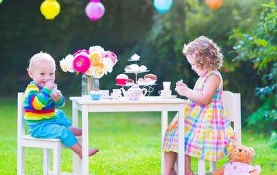 Скидки на игрушки в День рождения ребенка в магазине Будинок Іграшок