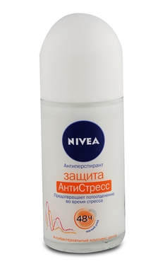Дезодорант женский Nivea Антистресс