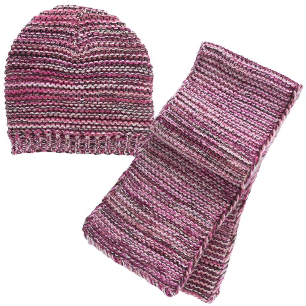 Комплект: шапка, шарф (Chicco)