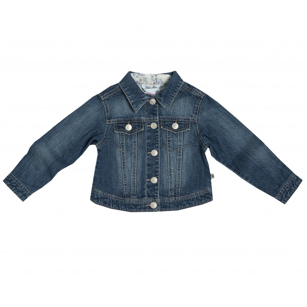 Куртка джинсовая (Chicco)
