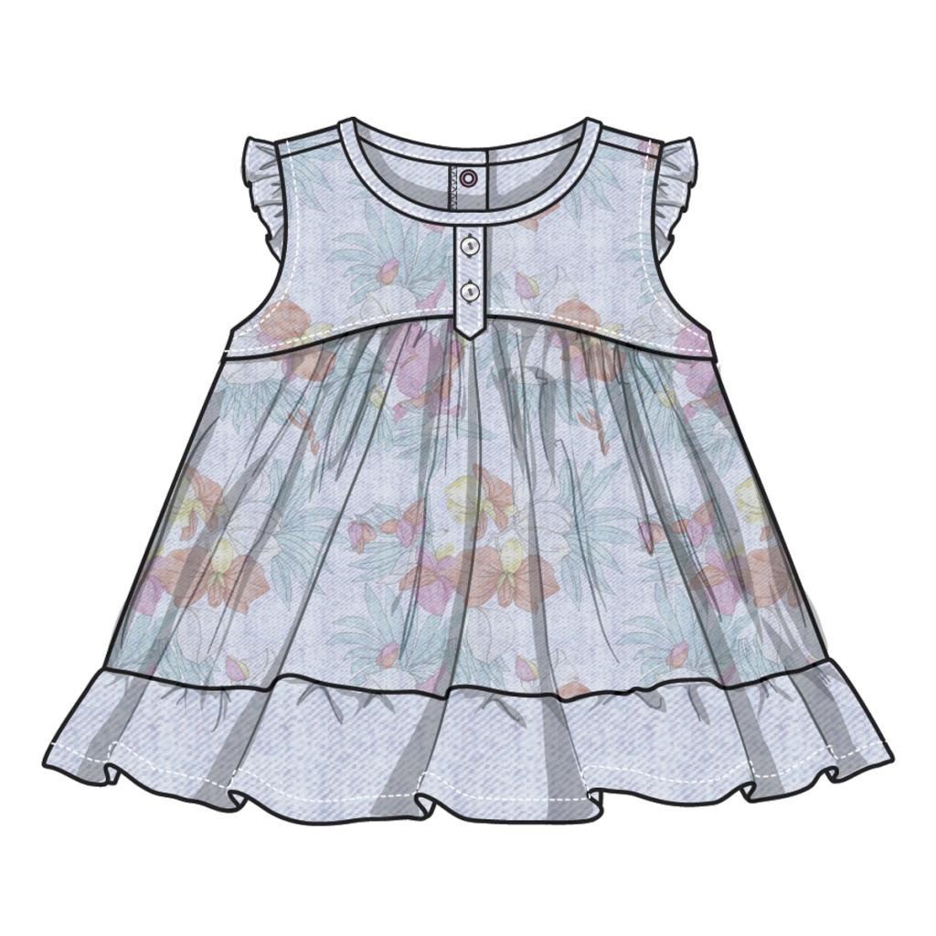 Платье (Chicco)