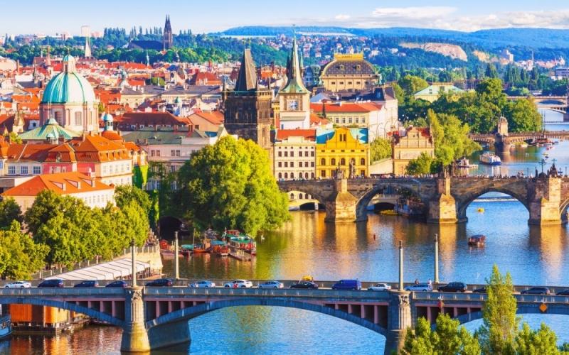 Экскурсионный тур в Прагу по акции от агенства Мандруй Дешевле!