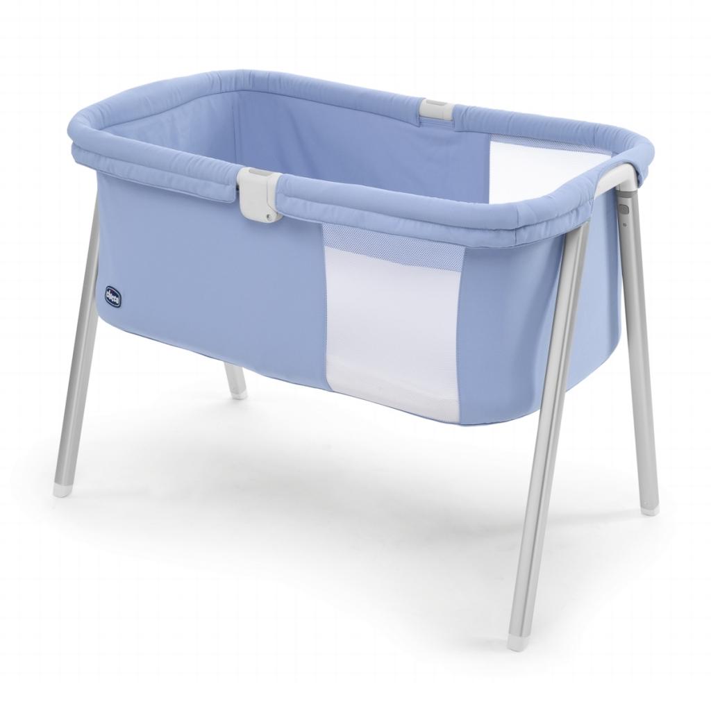 Детская кроватка LullaGo (Chicco)