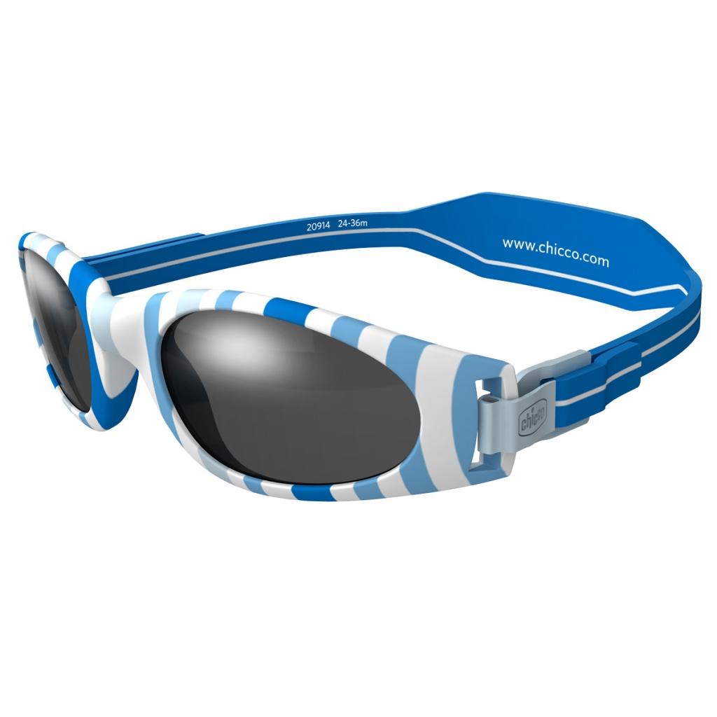 Очки солнцезащитные, 24-36м (Chicco)