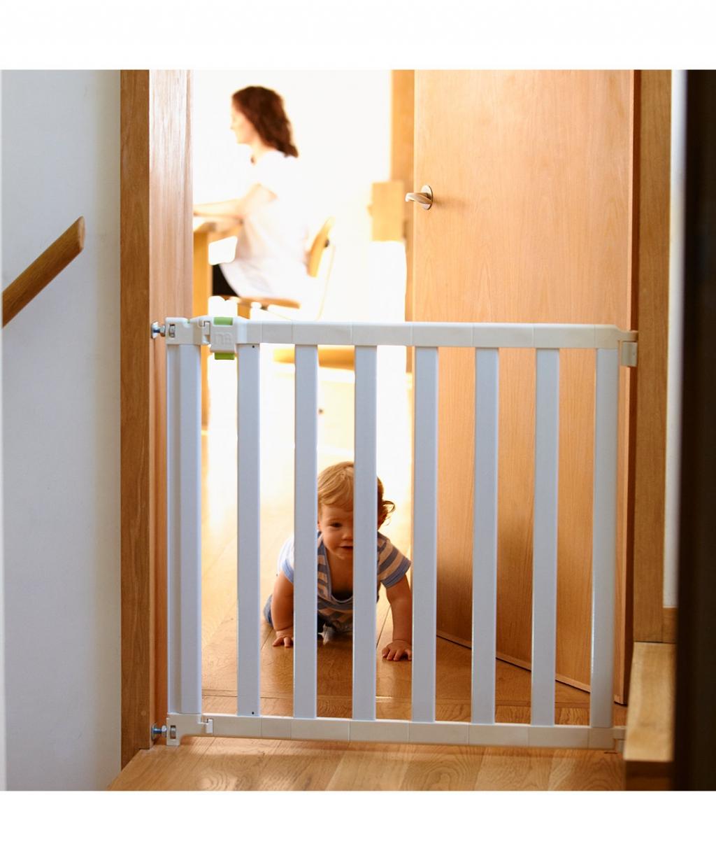 Ворота безопасности для детей Как сделать ворота безопасности для ребенка