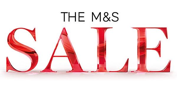 Распродажа в Marks&Spencer: дополнительная скидка к SALE