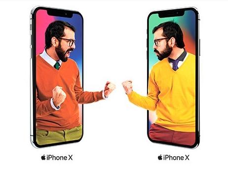 Магазин Цитрус разыграет 2 iPhone X 20 января в ТРЦ Лавина