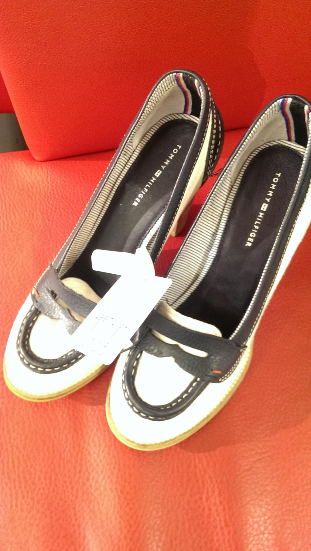 c23d718b3a55 Женские туфли Tommy Hilfiger со скидкой купить со скидкой / INTERTOP ...