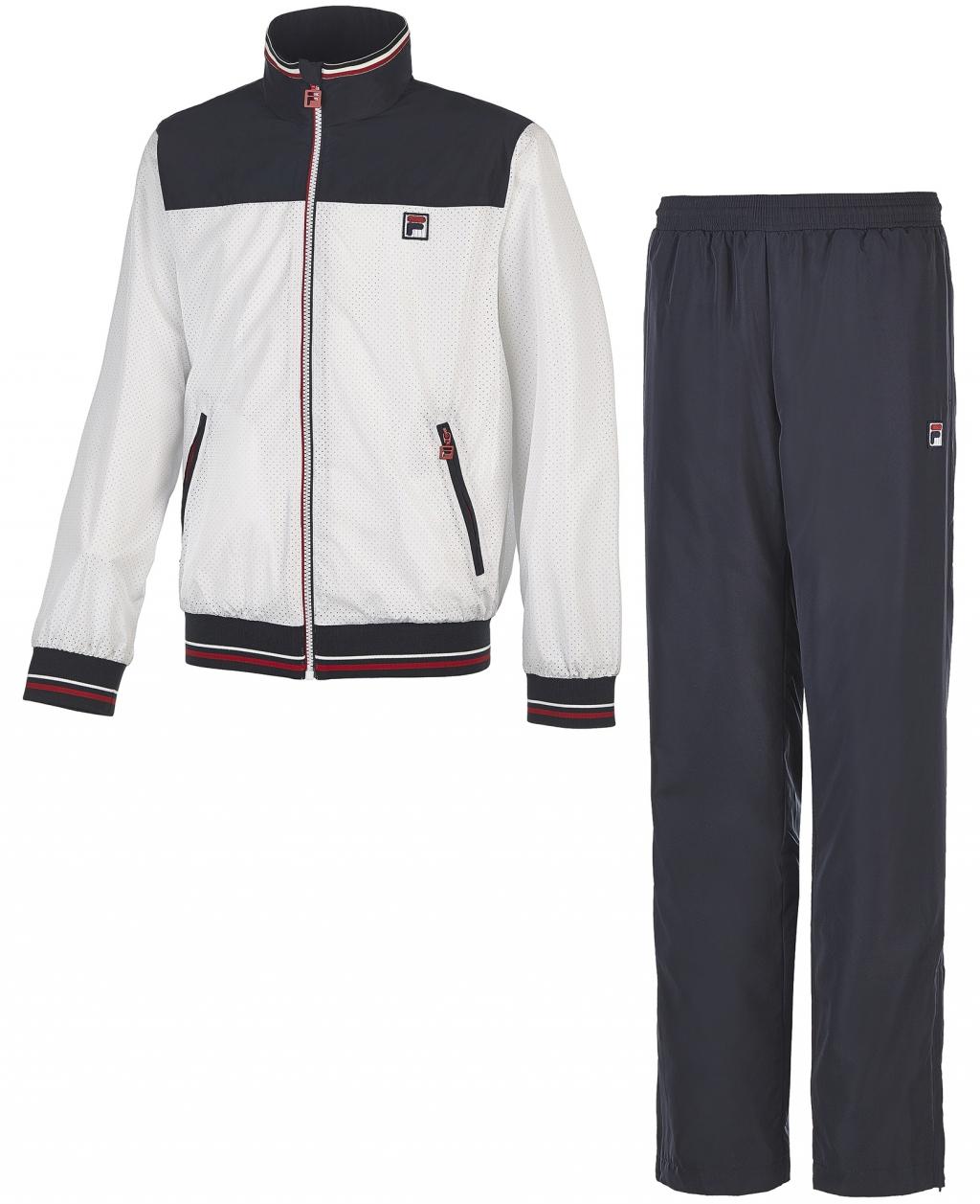 Спортивный костюм для мальчиков Fila AW15CLB003-68 купить со скидкой ... 4b8b9465fe7