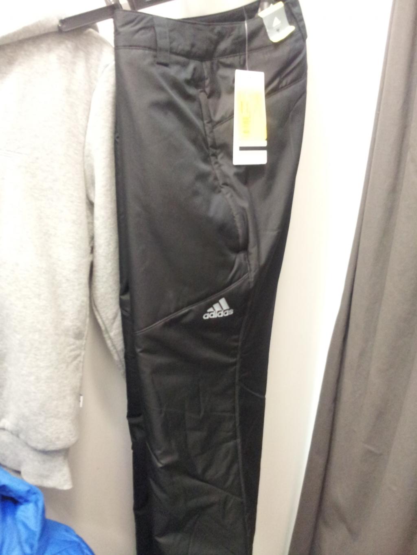 Скидка на женские зимние штаны Адидас купить со скидкой   Adidas ... b1a4417100a