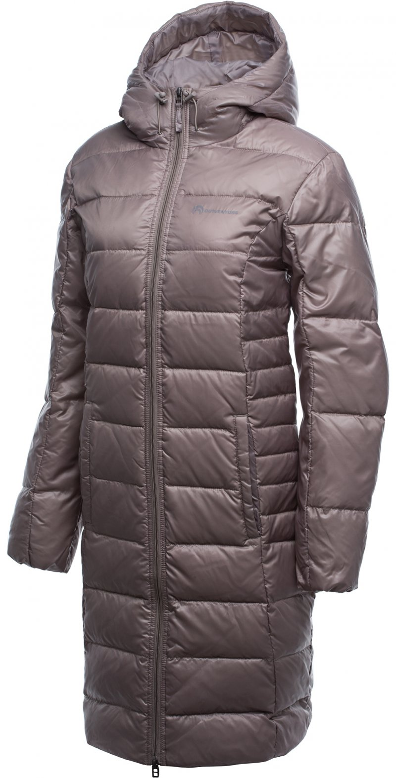 e70665cfaf0 Куртка женская Outventure HWE207OUT-T4 купить со скидкой ...