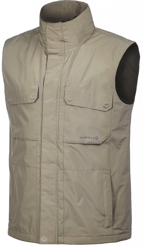 Жилет мужской Merrell Lodge купить со скидкой   Спортмастер ... c4f01318e9e