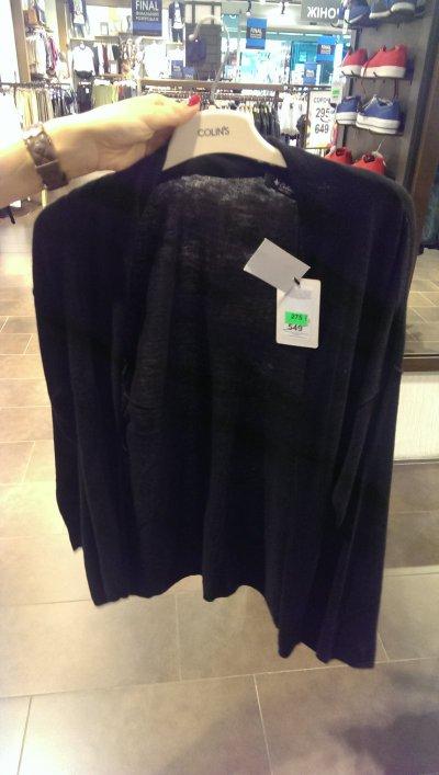 48e5d4329259 ТРЦ Космополит Женская одежда скидки и акции - BigSale - Территория ...