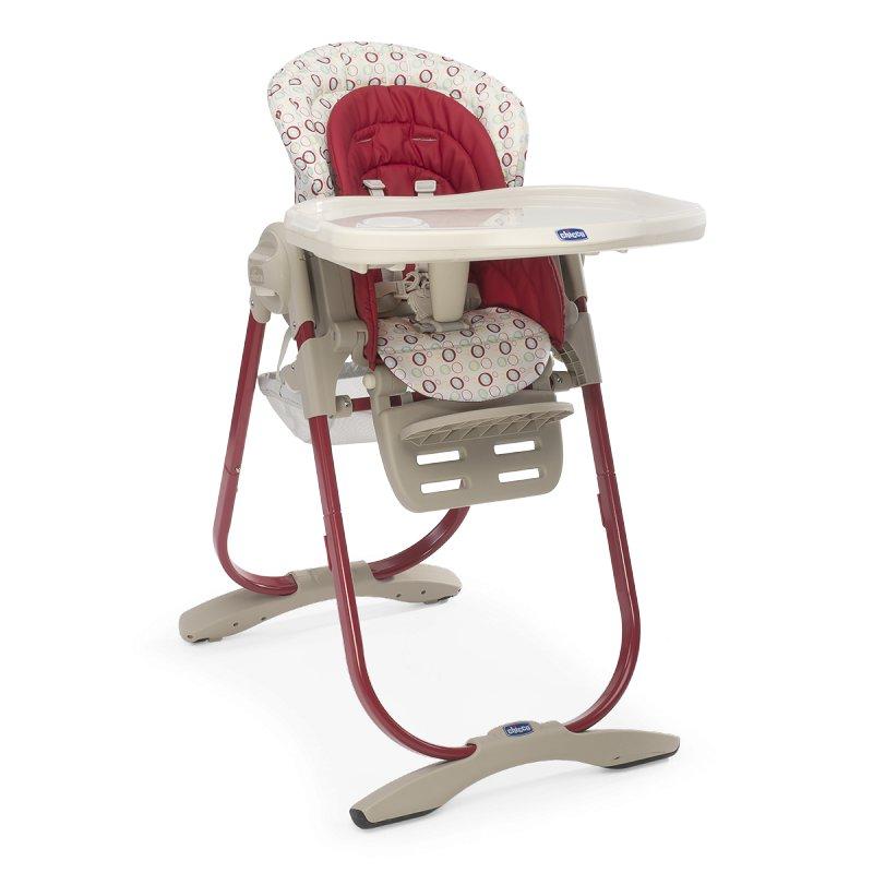 Кресло для кормления chicco polly magic
