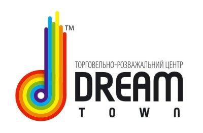 Черная пятница в ТРЦ Dream Town