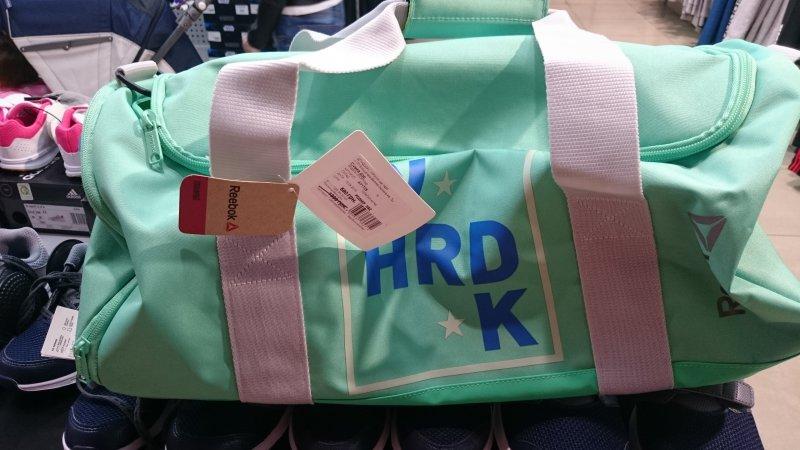 9c2cf7751971 Сумка Reebok по низкой цене купить со скидкой   Adidas Дисконт Центр ...
