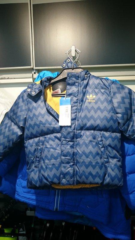 53e2e9c838c8 Детский пуховик Adidas по сниженной цене купить со скидкой   Adidas ...