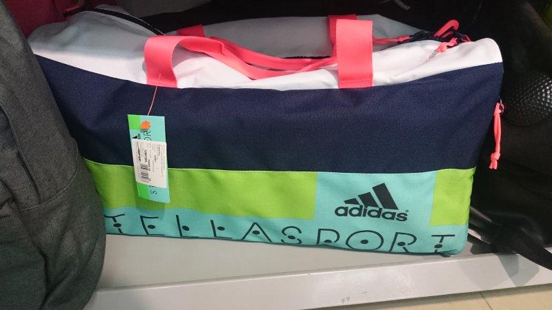 7a633ea7b3d8 Женская спортивная сумка Adidas по супер цене купить со скидкой ...