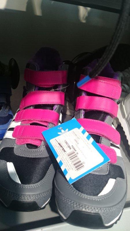 Скидка на кроссовки Adidas для подростка купить со скидкой   Adidas ... f2719a5b430a3