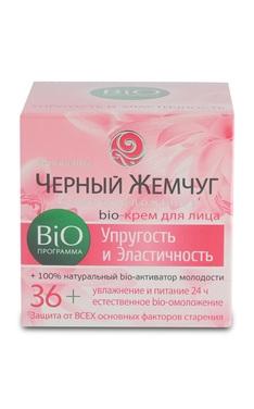 Біо-крем для обличчя Черный жемчуг Пружність та еластичність 36+ ... e05a8ebdaba87