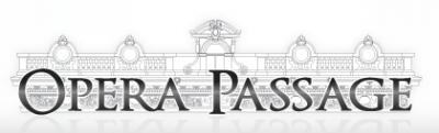 """Торговая галерея """"Opera Passage"""""""