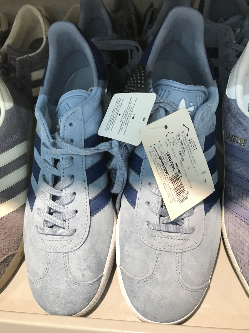 Женские кроссовки Adidas по супер цене!   Adidas Дисконт Центр ... 93c4b52a2bd
