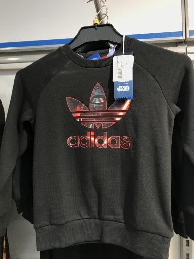 Детская одежда Adidas - скидки, распродажи и акции - BigSale ... 70888d38005