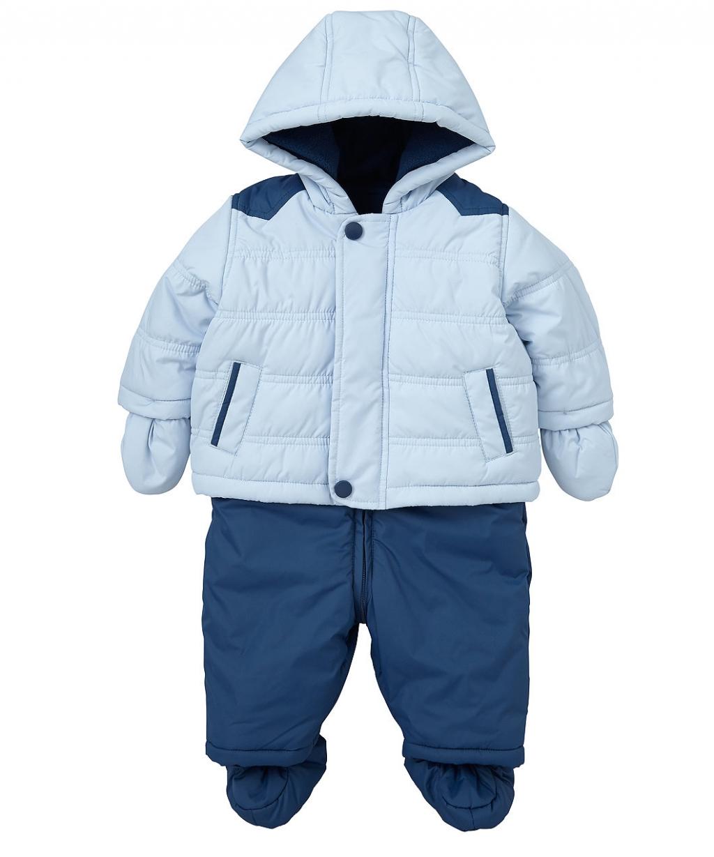 c7b8114923ca Комплект для немовлят  куртка та комбінезон (Mothercare) купить со ...